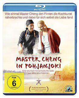 Master Cheng Blu-ray