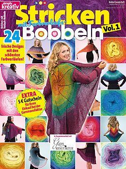 Simply Kreativ Stricken Mit Farbverlaufs Bobbeln Vol 1 Oliver