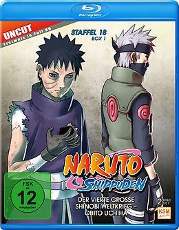 Naruto Shippuden Folge 1