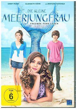 Die Kleine Meerjungfrau - Freunde Fürs Leben DVD