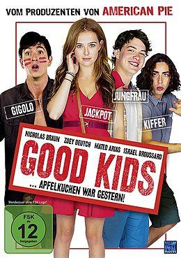 Good Kids - Apfelkuchen War Gestern DVD
