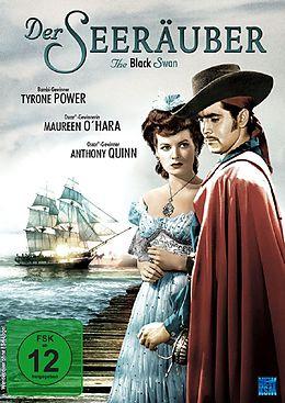 Der Seeräuber DVD