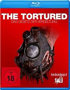 The Tortured - Das Gesetz der Vergeltung - BR Blu-ray
