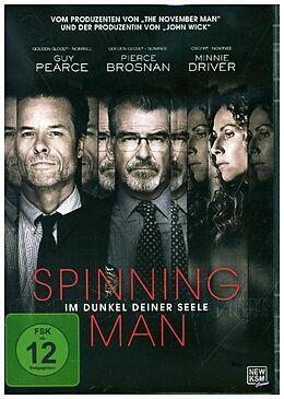 Spinning Man - Im Dunkel deiner Seele DVD