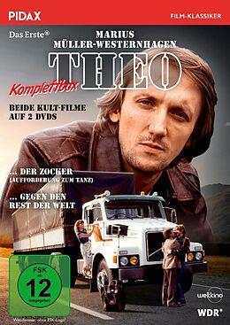 Marius Müller-Westernhagen: Theo-Komplettbox DVD