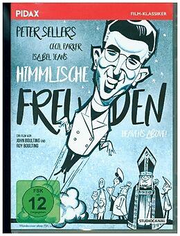 Himmlische Freuden DVD