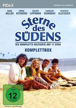Sterne des Südens DVD