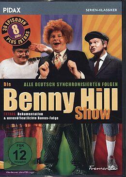 Die Benny Hill Show DVD