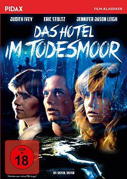 Das Hotel im Todesmoor DVD