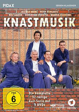 Knastmusik DVD
