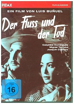 Der Fluss und der Tod DVD