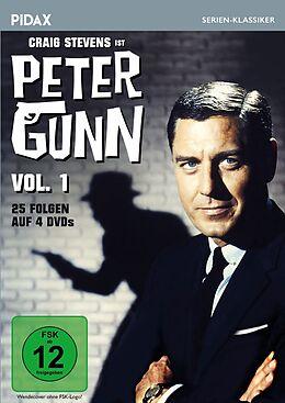 Peter Gunn DVD
