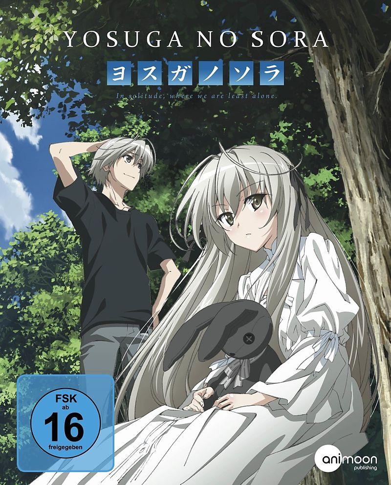 Yosuga No Sora-vol.1 - auf Blu-ray - online kaufen   exlibris.ch