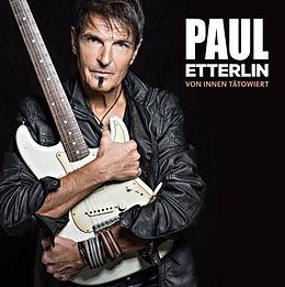 Paul Etterlin CD Von innen taetowiert