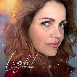 Immanuel,Rebecca CD Light(weihnachtsalbum)