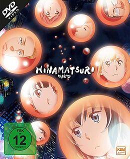 Hinamatsuri - Volume 1 DVD