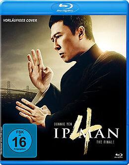 Ip Man 4: The Finale Blu-ray