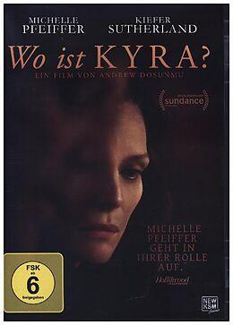 Wo ist Kyra? DVD