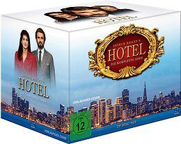 Hotel DVD
