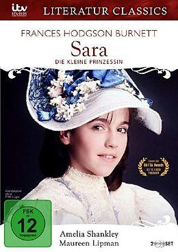 Sara - Die kleine Prinzessin - Classics DVD