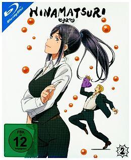 Hinamatsuri - BR Blu-ray