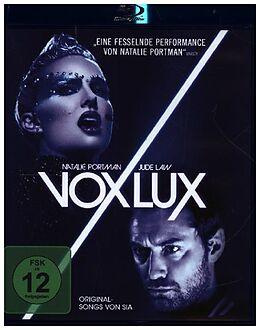 Vox Lux Blu-ray