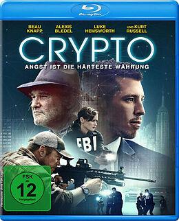 Crypto - Angst ist die härtest Währung Blu-ray