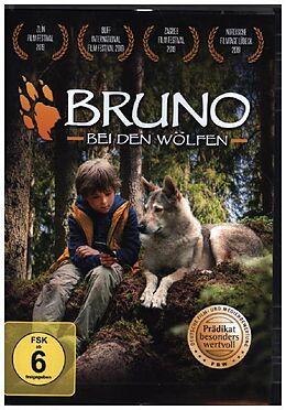 Bruno bei den Wölfen DVD