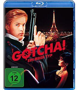 Gotcha - Ein Irrer Typ! Blu-ray