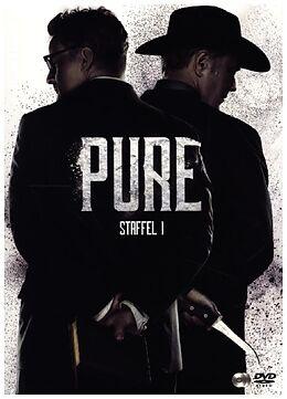 Pure - Staffel 1 DVD