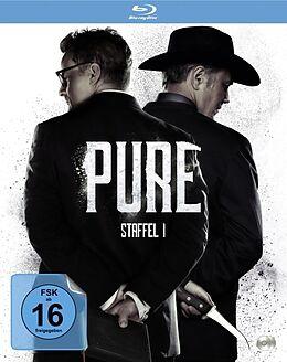 Pure - Staffel 1 Blu-ray