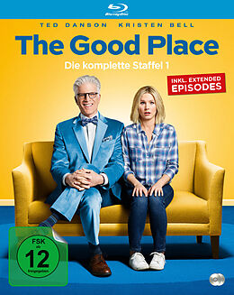 The Good Place - Staffel 01 Blu-ray