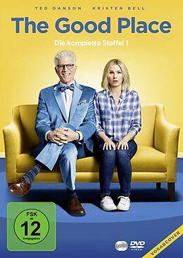 The Good Place - Staffel 01 DVD
