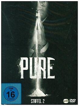 Pure - Staffel 02 DVD