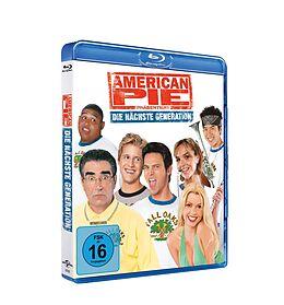 American Pie : Die Nächste Generation Blu-ray