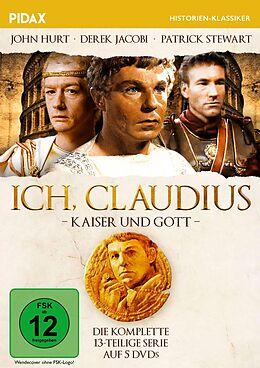 Ich, Claudius - Kaiser und Gott DVD
