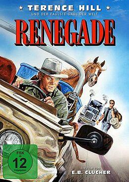Renegade DVD
