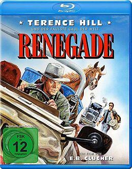 Renegade Blu-ray