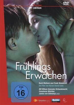 Frühlings Erwachen DVD