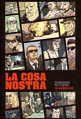 Spiele Cosa Nostra - Video Slots Online