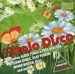 From Russia With Italo Disco V