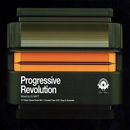 Progressive Revolution Vol. 1