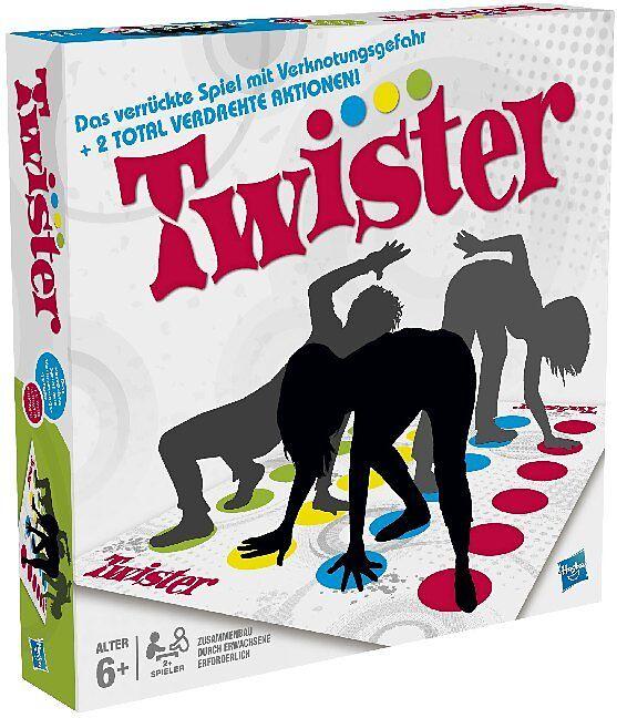 Spiele Twister