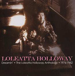 Dreamin'-Loleatta Holloway Anthology
