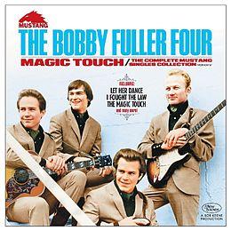 Bobby-Four- Fuller CD Magic Touch