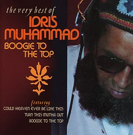 Boogie To The Top-The Very Best Of