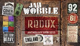 Redux: Anthology 1978-2015 (Deluxe 6cd Boxset)