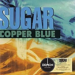 Sugar Vinyl Copper Blue