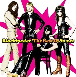 Blockbuster - The Best Of