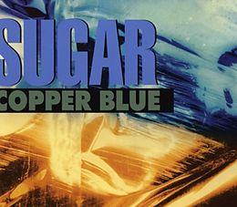 Sugar CD Copper Blue (Mini Replika Gatefold)